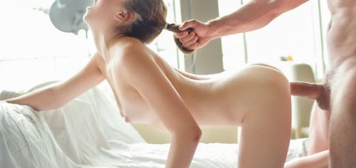 Porn Pros - RealExGirlfriends - Kasey Warner in Working It 13