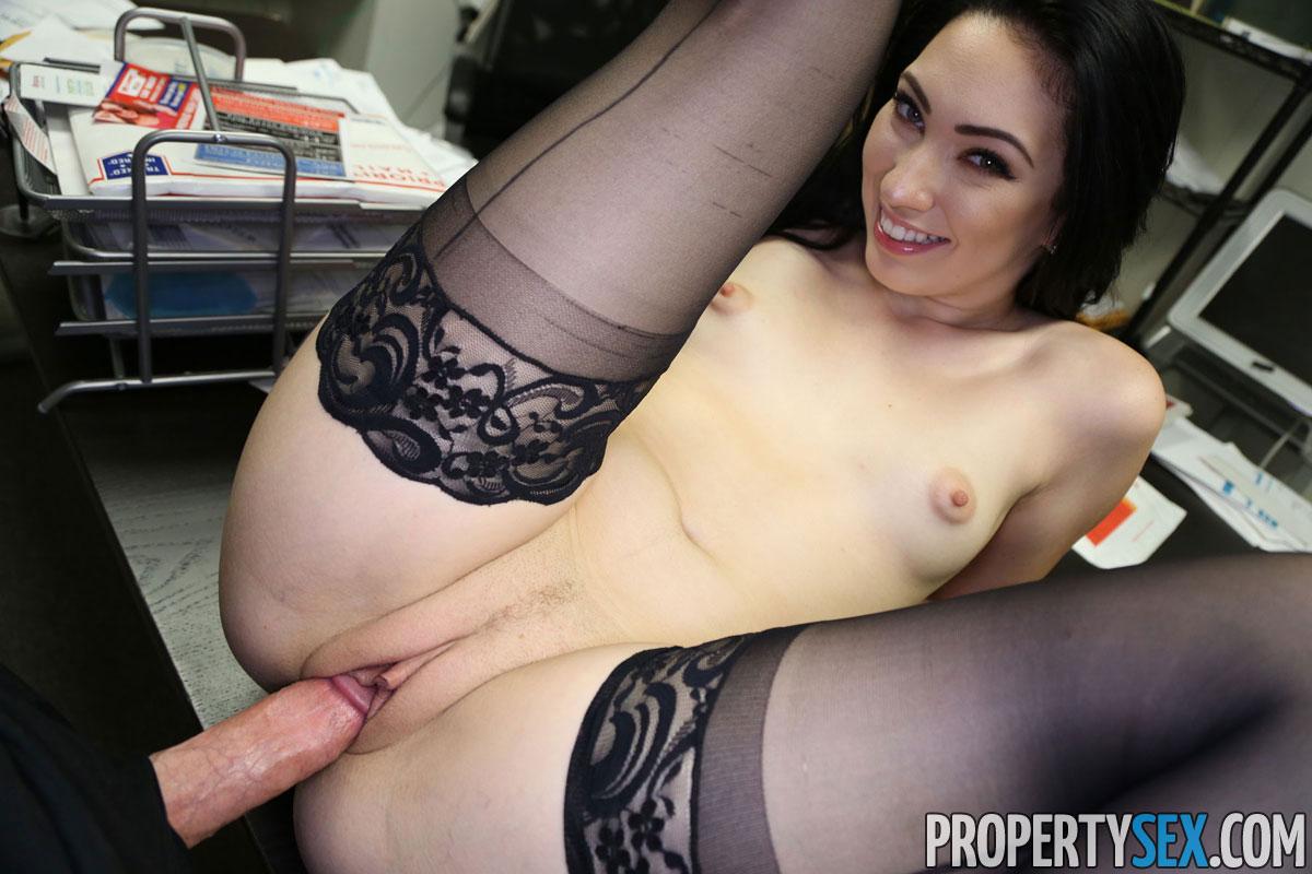 Propert sex
