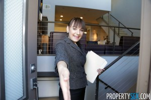 Property Sex Charlotte Cross 1