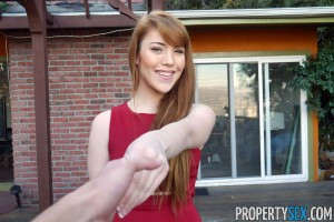 Property Sex Gwen Stark 1