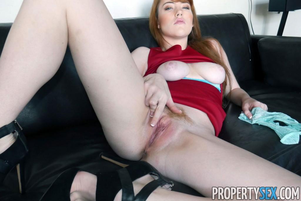 Gwen stark property sex
