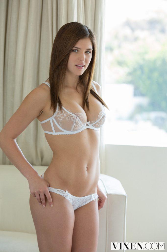 Serena torres lingerie