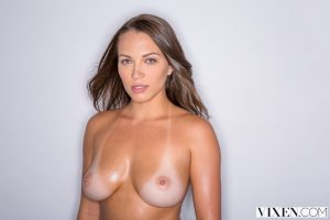 Vixen Lily Love in Divorced Wife Enjoys Single Life with Jean Val Jean 2