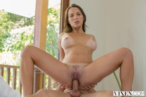 Vixen Lily Love in Divorced Wife Enjoys Single Life with Jean Val Jean 12
