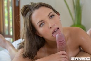 Vixen Lily Love in Divorced Wife Enjoys Single Life with Jean Val Jean 8
