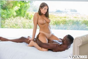 Vixen Vacation Fun with August Ames & Jason Brown 14