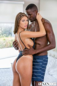 Vixen Vacation Fun with August Ames & Jason Brown 5
