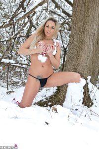 Nikki Sims Frosty Nips 12