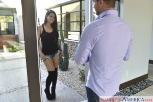 Naughty America Katrina Jade in I Have a Wife 1